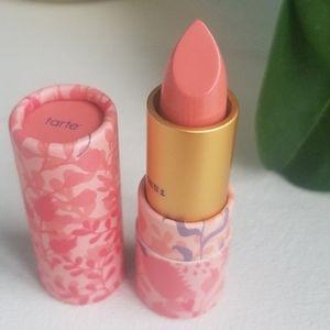 Tarte Golden Pink Lipstick